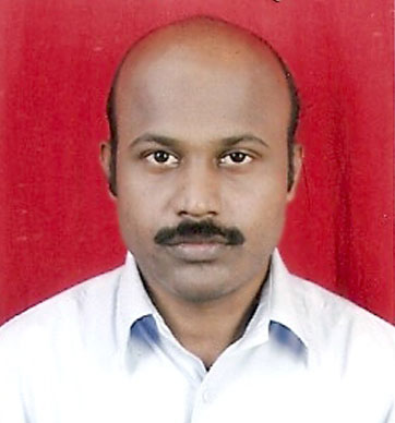 Mr. Dileep Nair