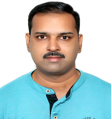 Dr. Nilesh Patil
