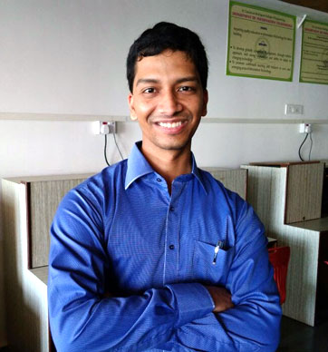 Mr. Saurabh Kulkarni